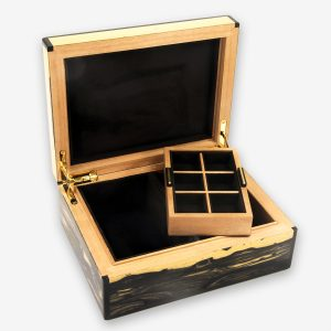 Coffrets bijoux Modèle 2